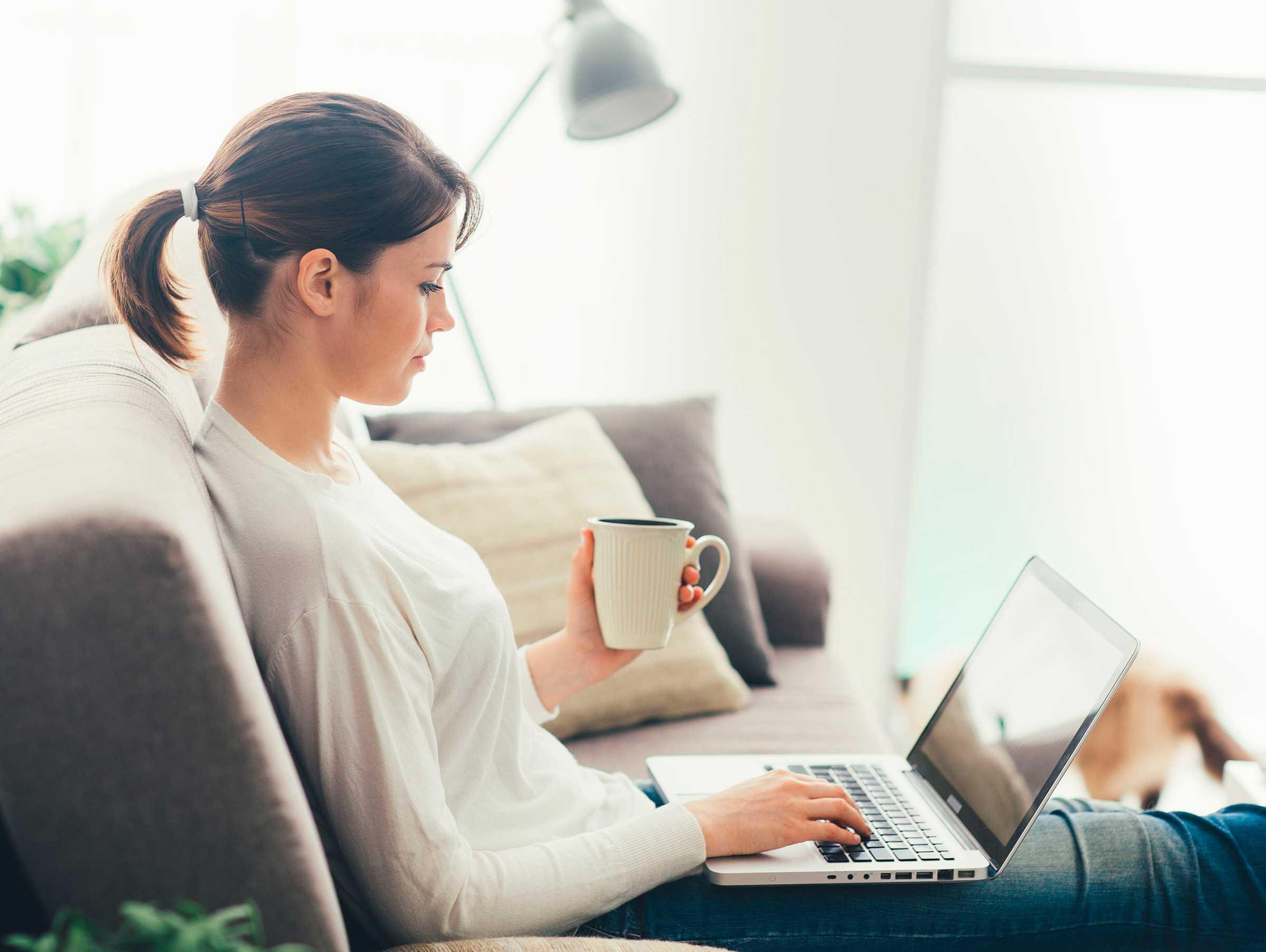 Насколько хороша онлайн-психотерапия?